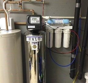 Ion Exchange Water Filtration Experts in Las Vegas, Nevada.